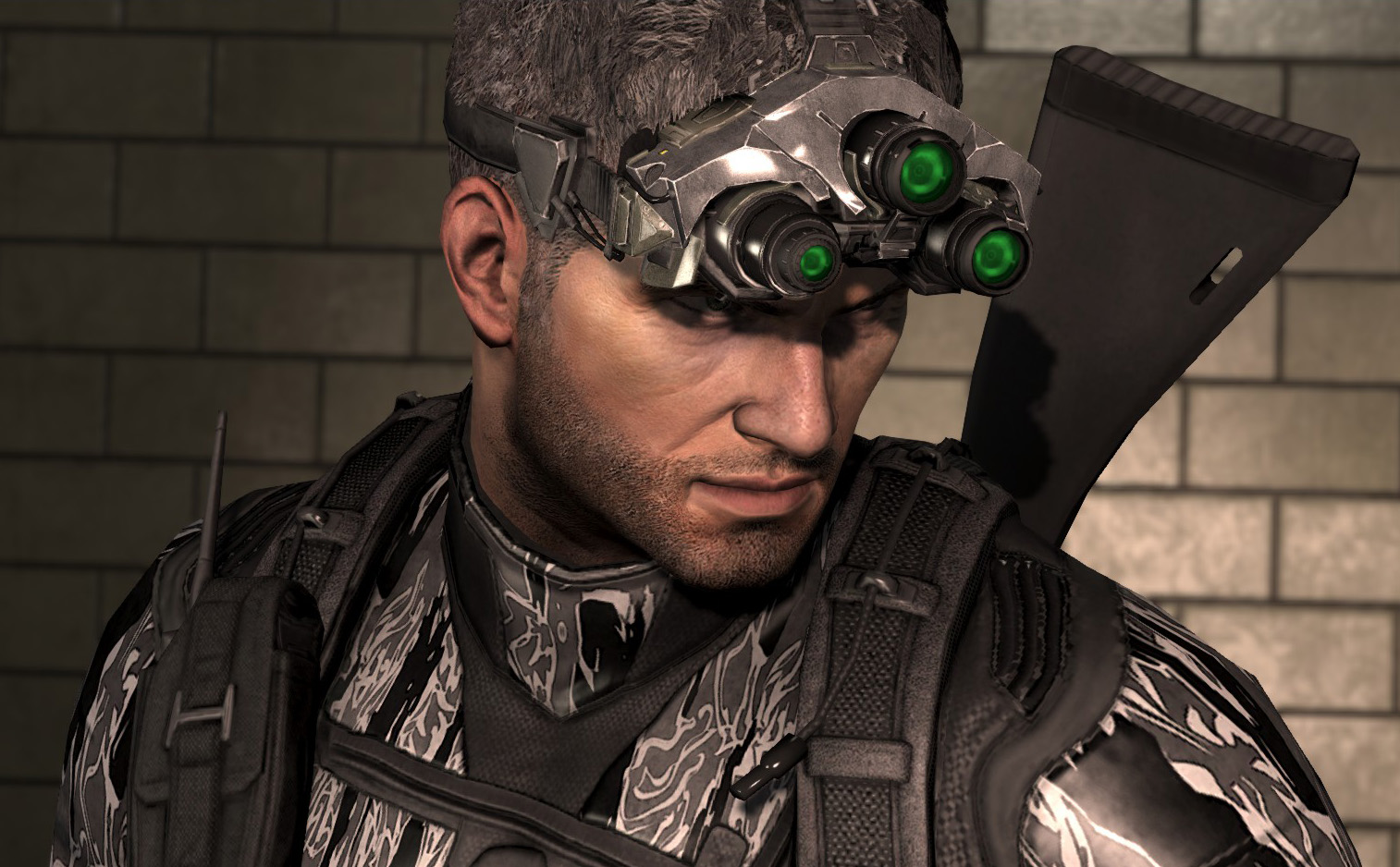 Глава Ubisoft о новой части Splinter Cell