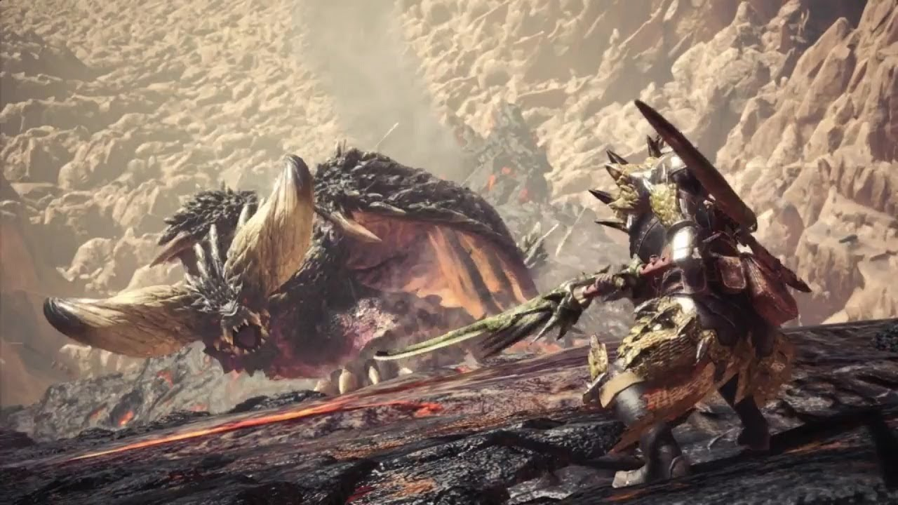 Monster Hunter: World, Prey идругие громкие проекты ждут подписчиков Xbox Game Pass