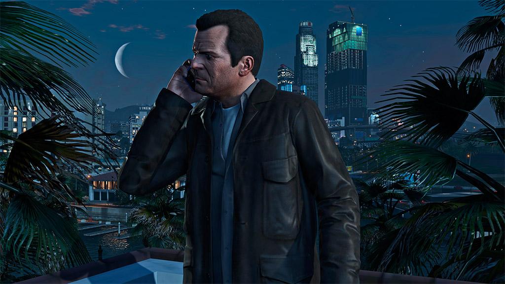 Новые слухи оразработке GTA 6