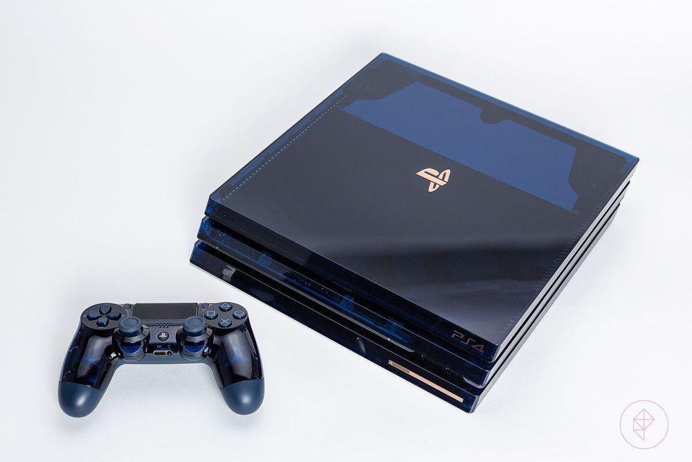 Sony поделиласьподробностями оPS5