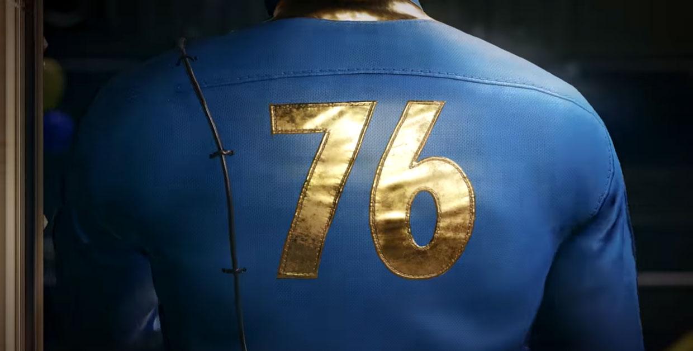 Тодд Говард обуспешности Fallout 76