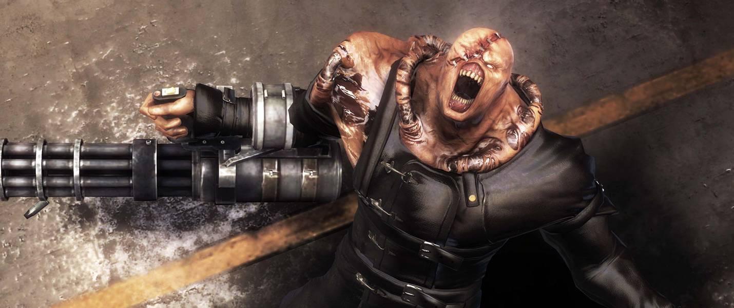 Возможный ремейкResident Evil 3