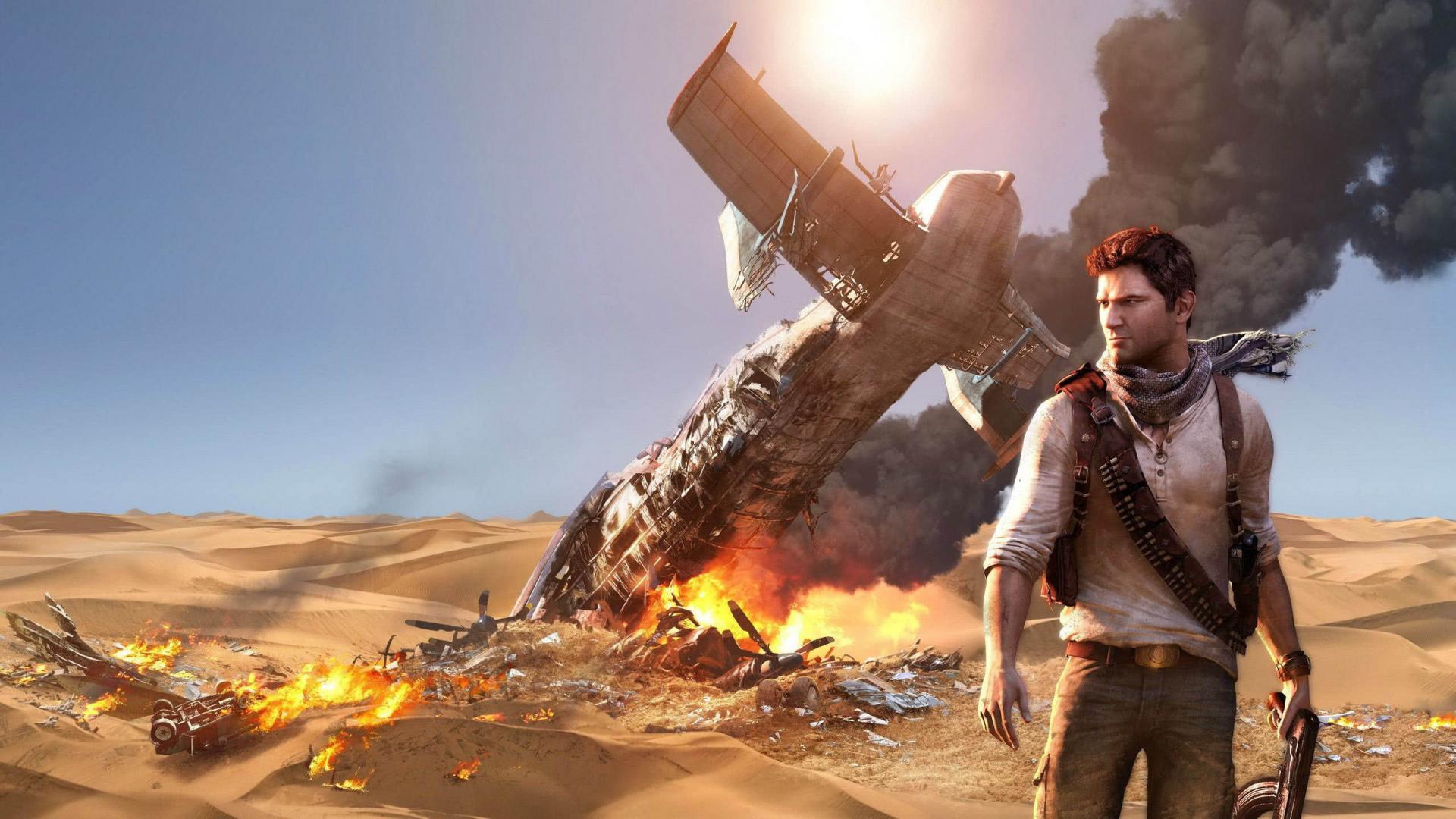 НаPCсмогли запустить Uncharted 3 иThe Last ofUsспомощью эмулятора для PS3