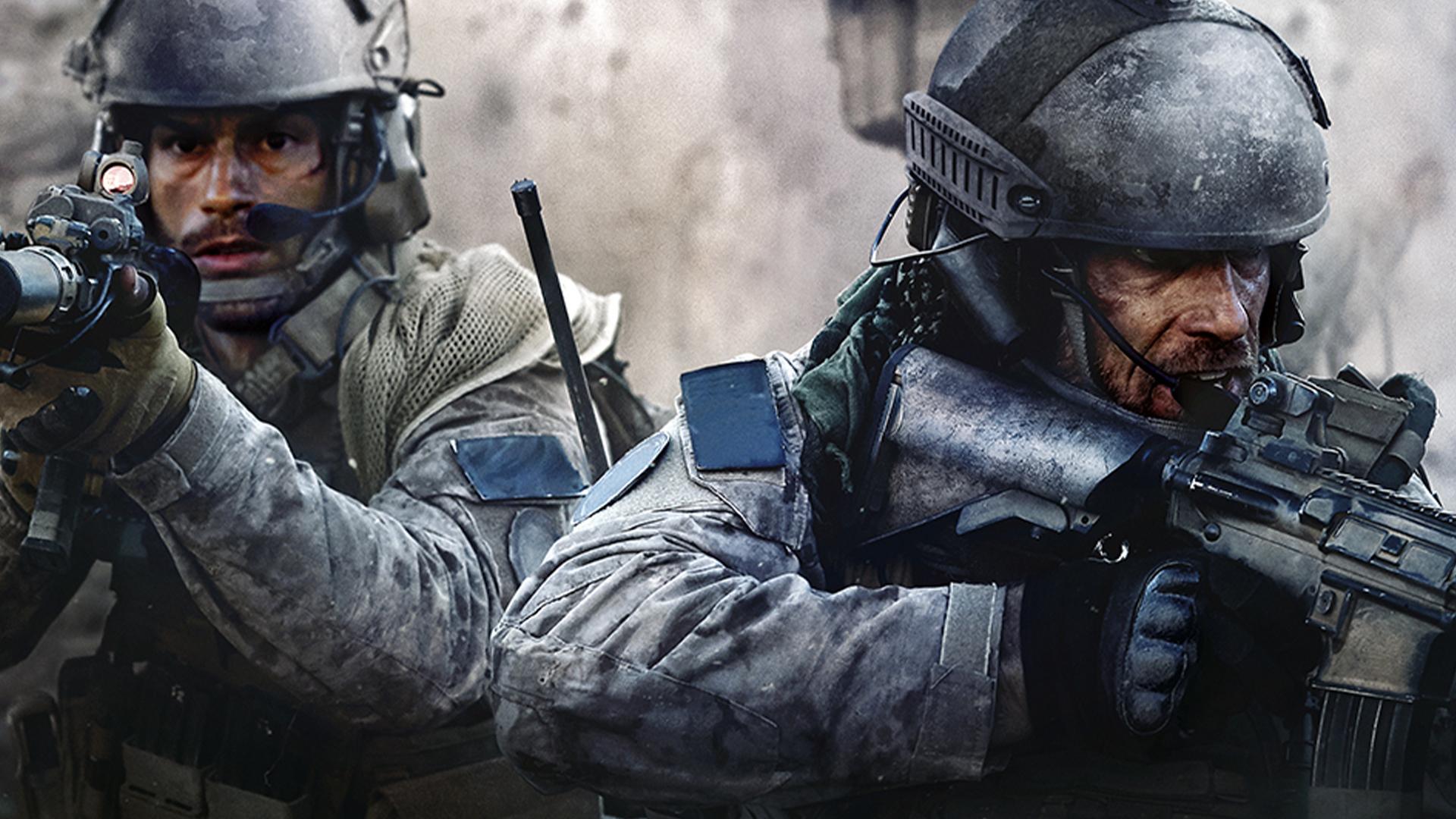 Новая информация окоролевской битве вCall ofDuty: Modern Warfare