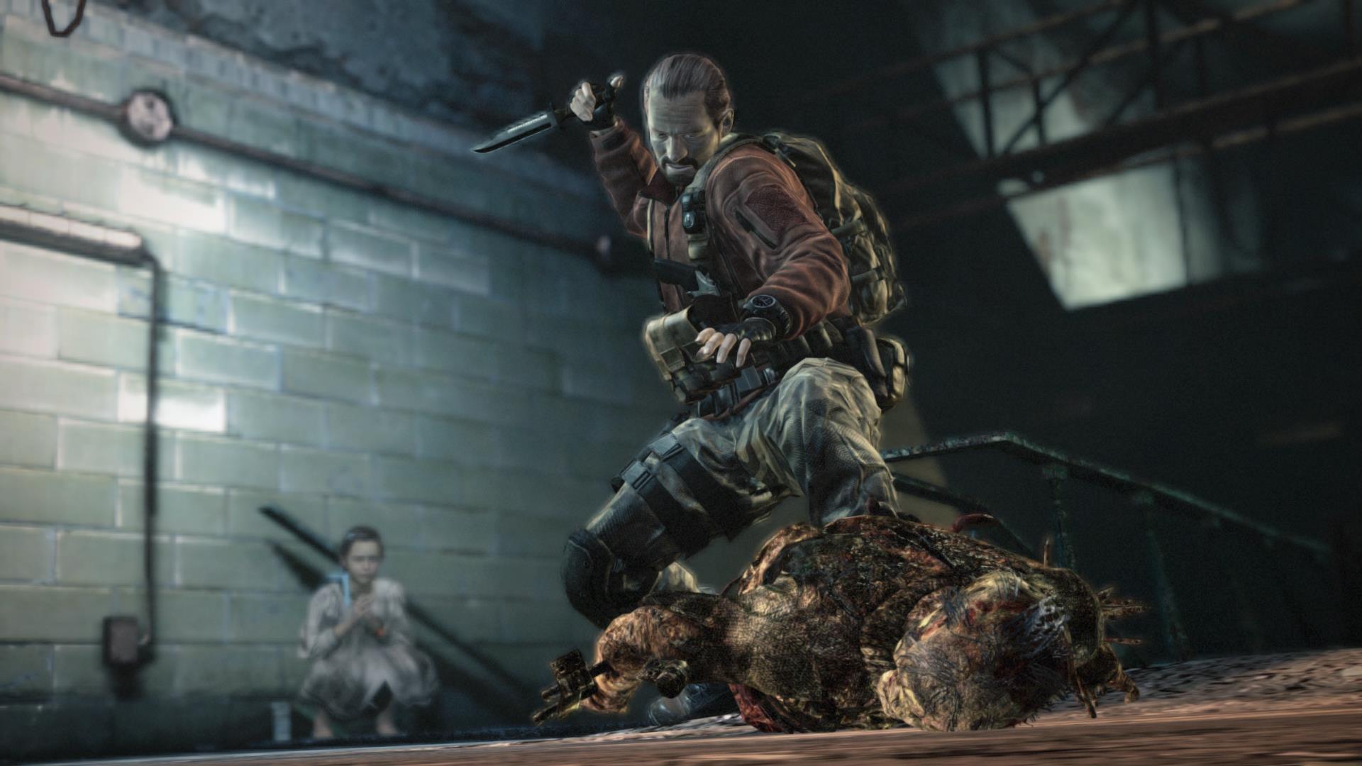 Похоже, что нас ждет анонс новой Resident Evil