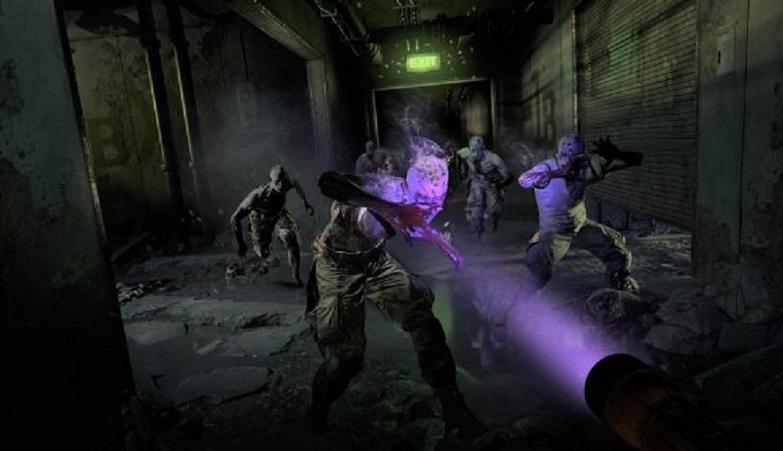 Рубите головы илетайте напарашуте — вышел новый трейлер Dying Light 2