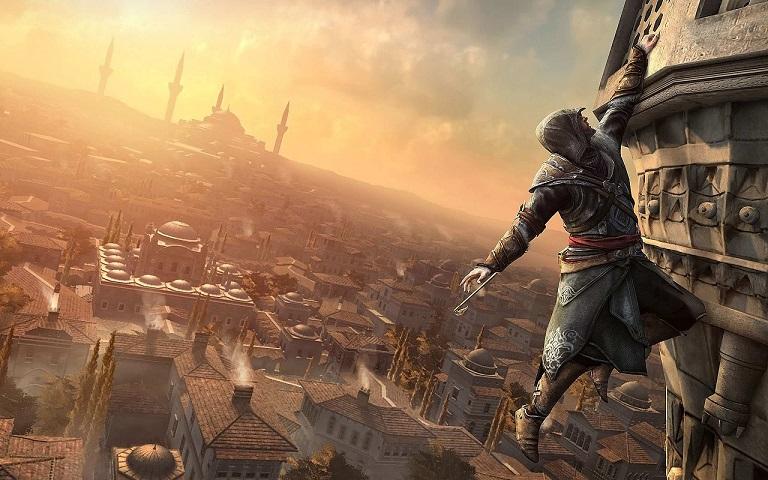 Ubisoft распродает все части Assassin's Creed соскидками до75%