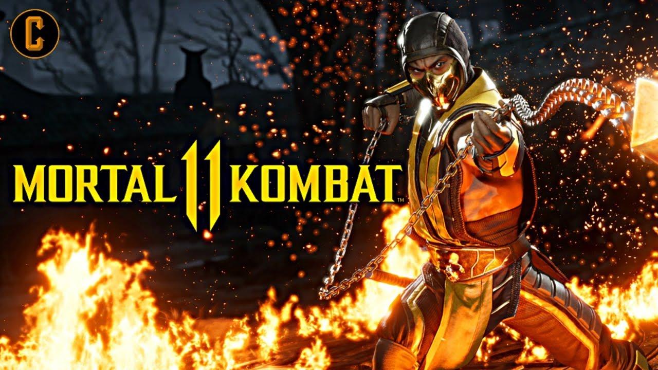 ВSteam можно приобрести соскидкой GTA V, Mortal Kombat 11 идругие игры