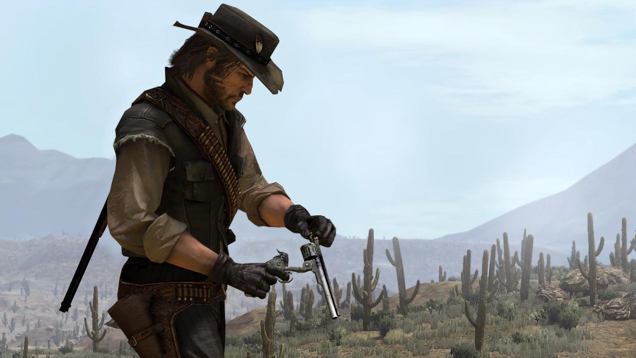 Фанатский ремастер первой Red Dead Redemption невыйдет наПКиз-за судебного иска