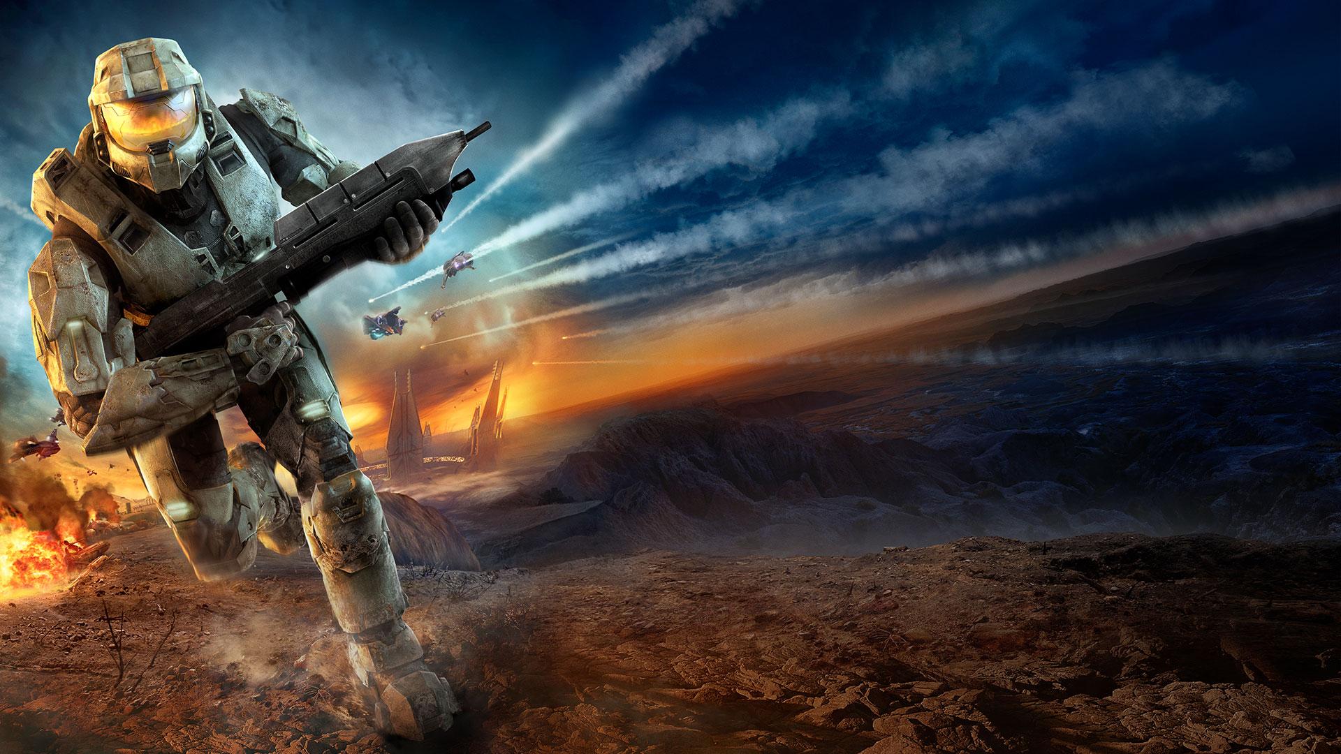 Геймер смог пройти Halo 3 спомощью гитары изGuitar Hero
