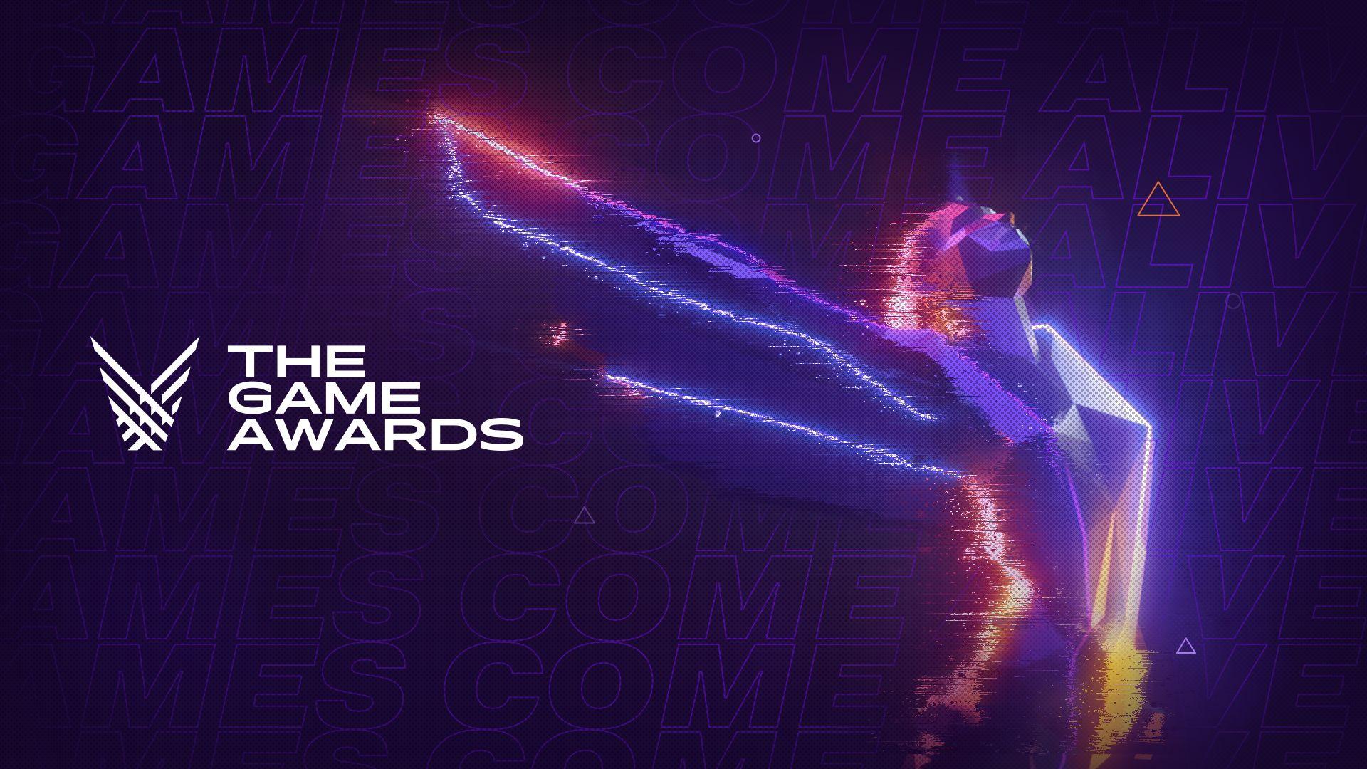 Нацеремонии The Game Awards 2019 анонсируют 10 новых игр