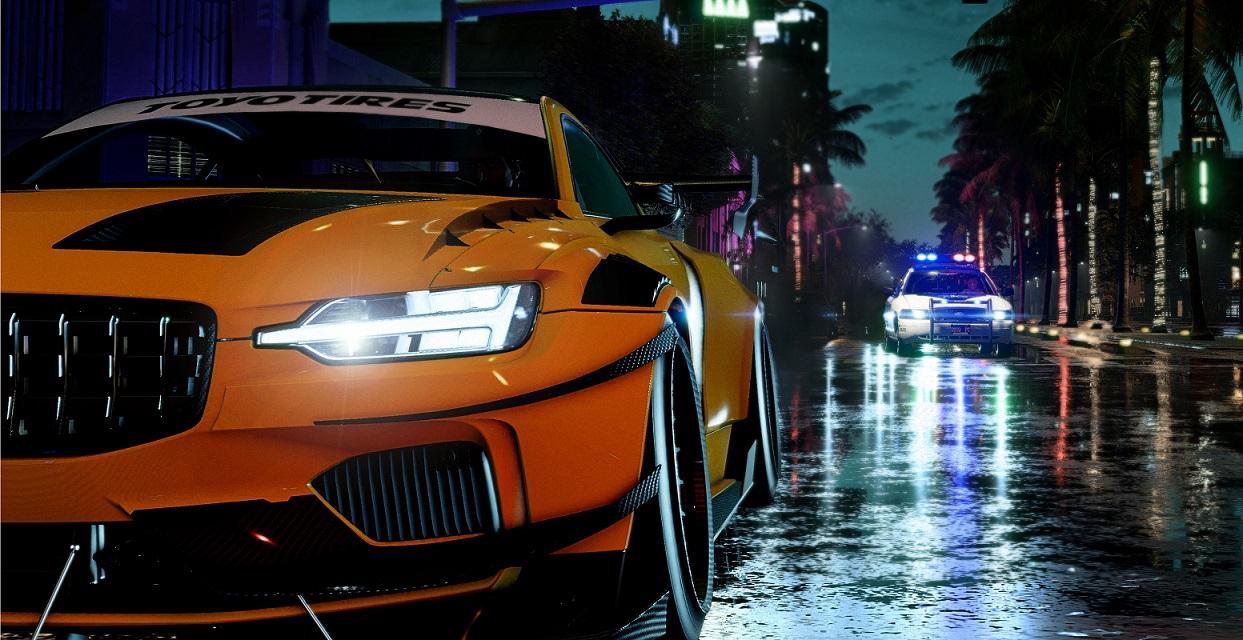 Need for Speed Heat взломали иубрали защиту Denuvo