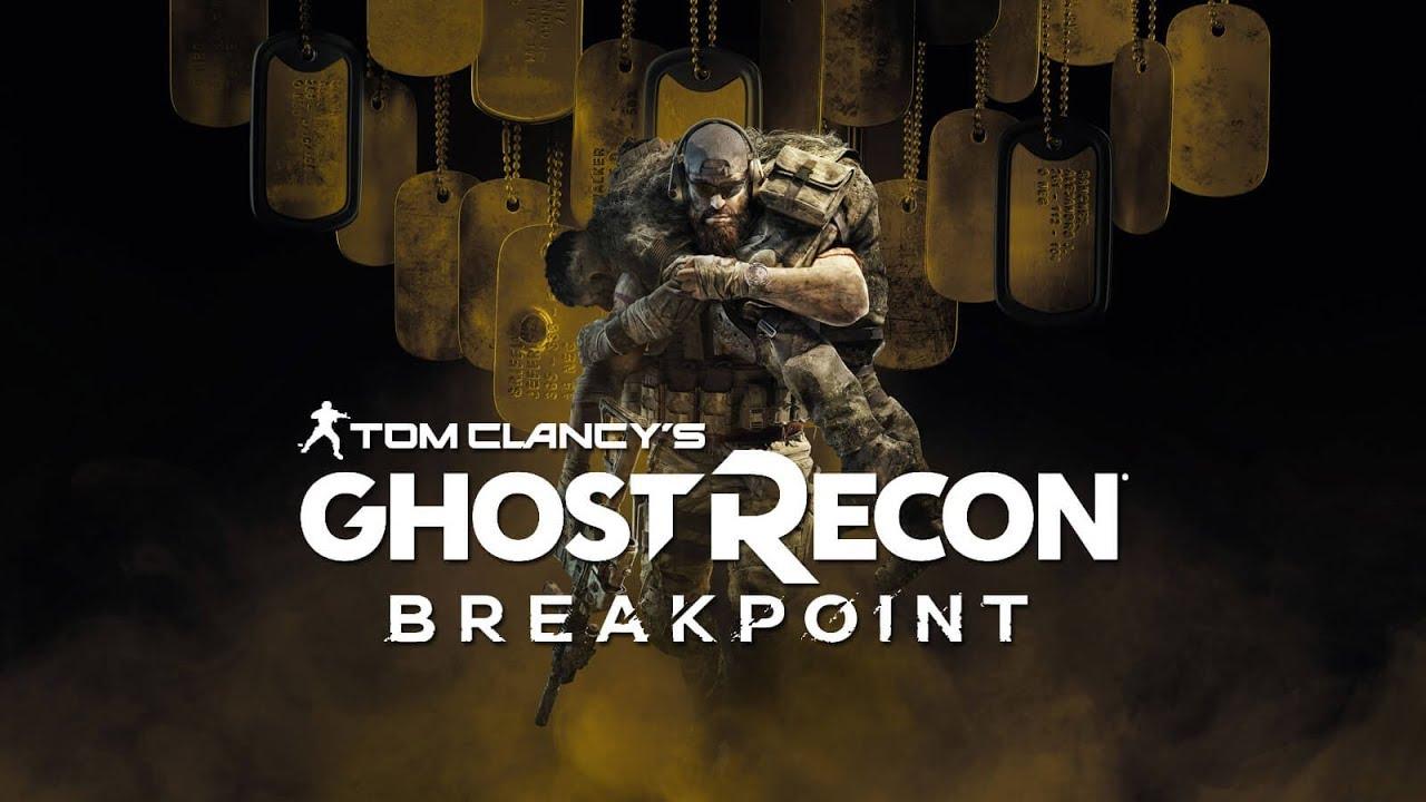 Обзор Tom Clancy's Ghost Recon Breakpoint