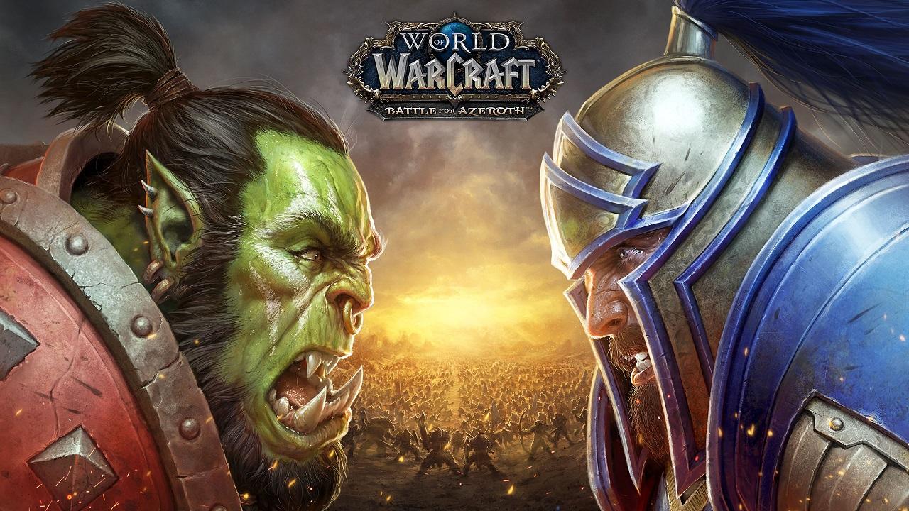 Распродажа вBattle.net — Modern Warfare, WoW, Overwatch имножество других игр