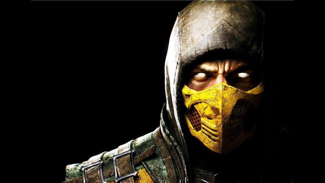 Съемки экранизации Mortal Kombat закончились!