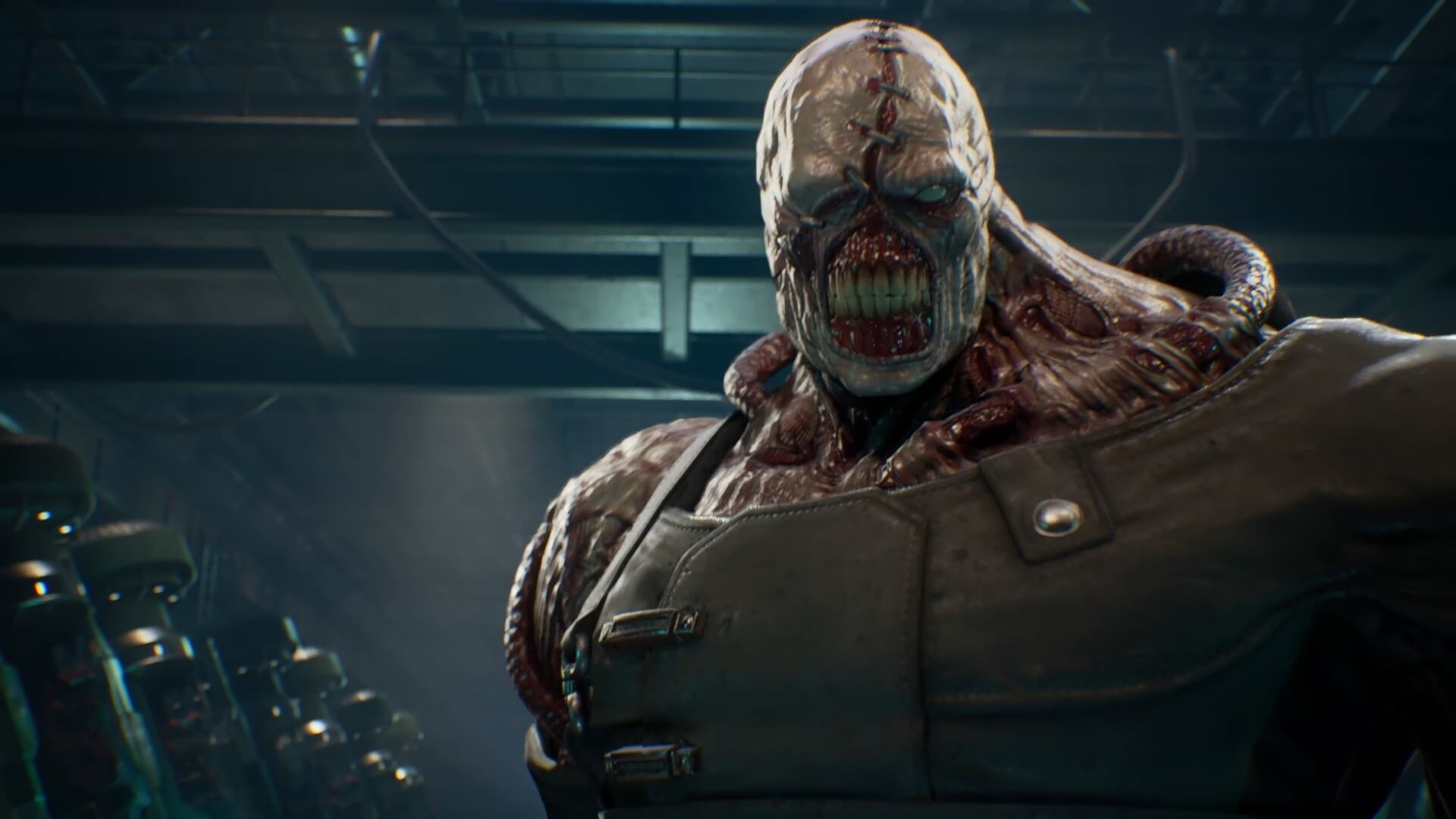 Состоялся анонс ремейка Resident Evil 3