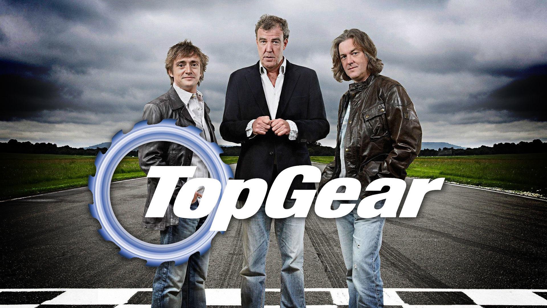 Топ-20 лучших гонок десятилетия поверсии Top Gear