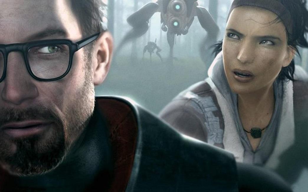 Valve удивилась столь большому вниманию кHalf-Life: Alyx