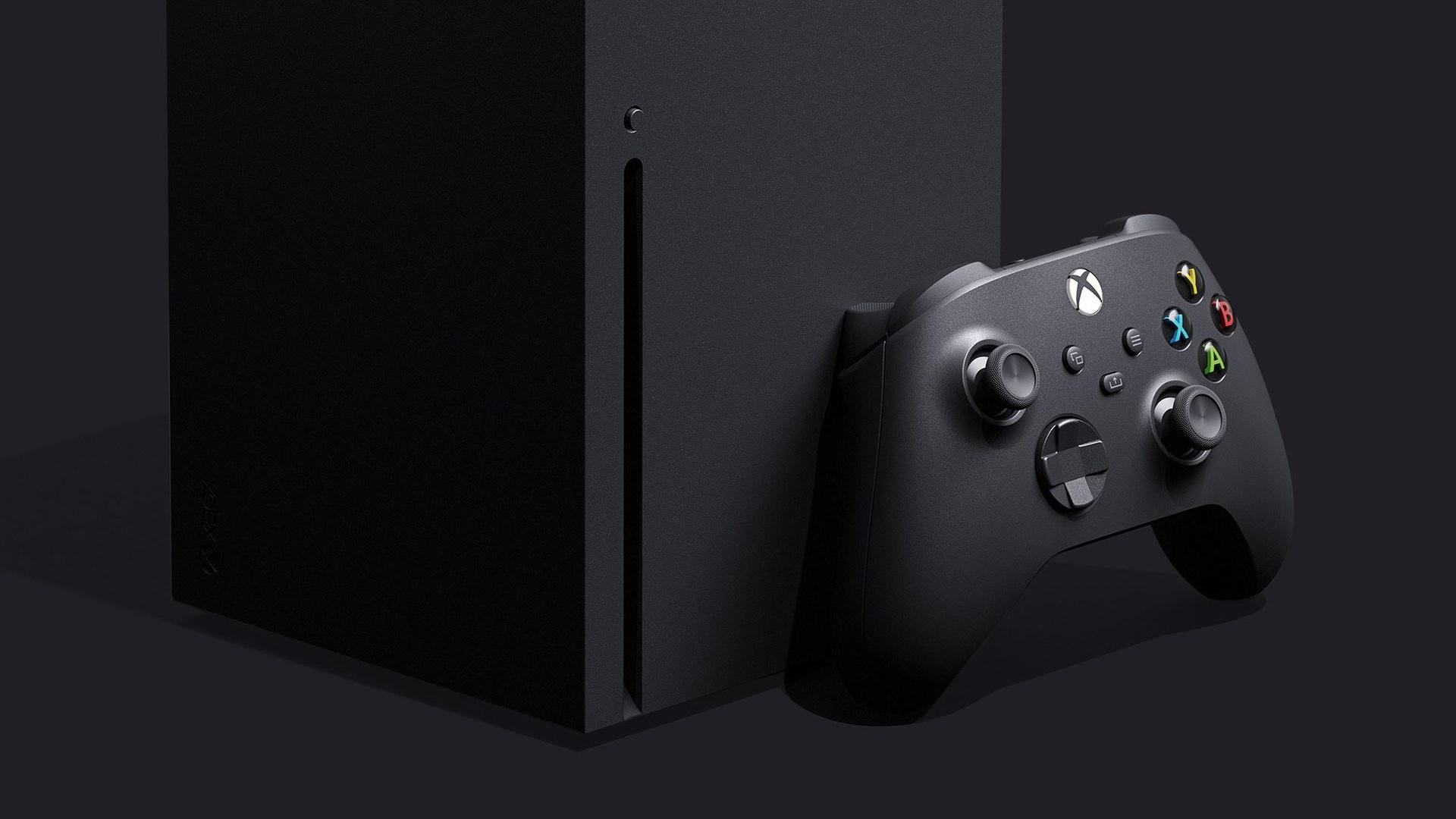 Xbox Series Xбудет полностью поддерживать игры для прошлых консолей Xbox
