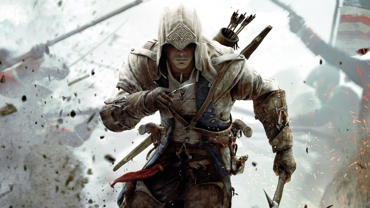 Анонс Assassin's Creed 3 Remastered