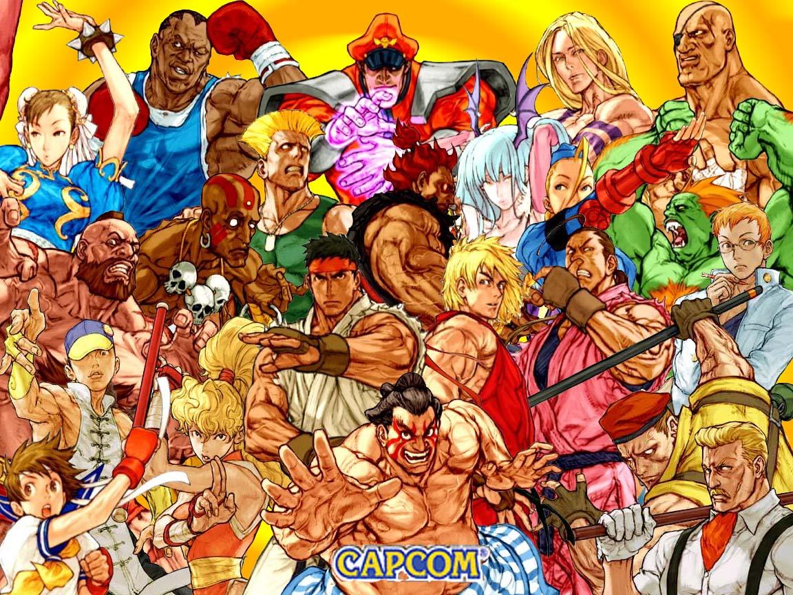 Capcom опубликовала обновленный список своих самых успешных проектов