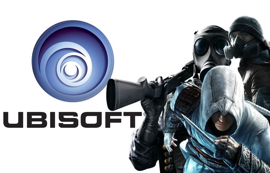 Домарта 2020 года Ubisoft планирует выпустить 3 громких проекта