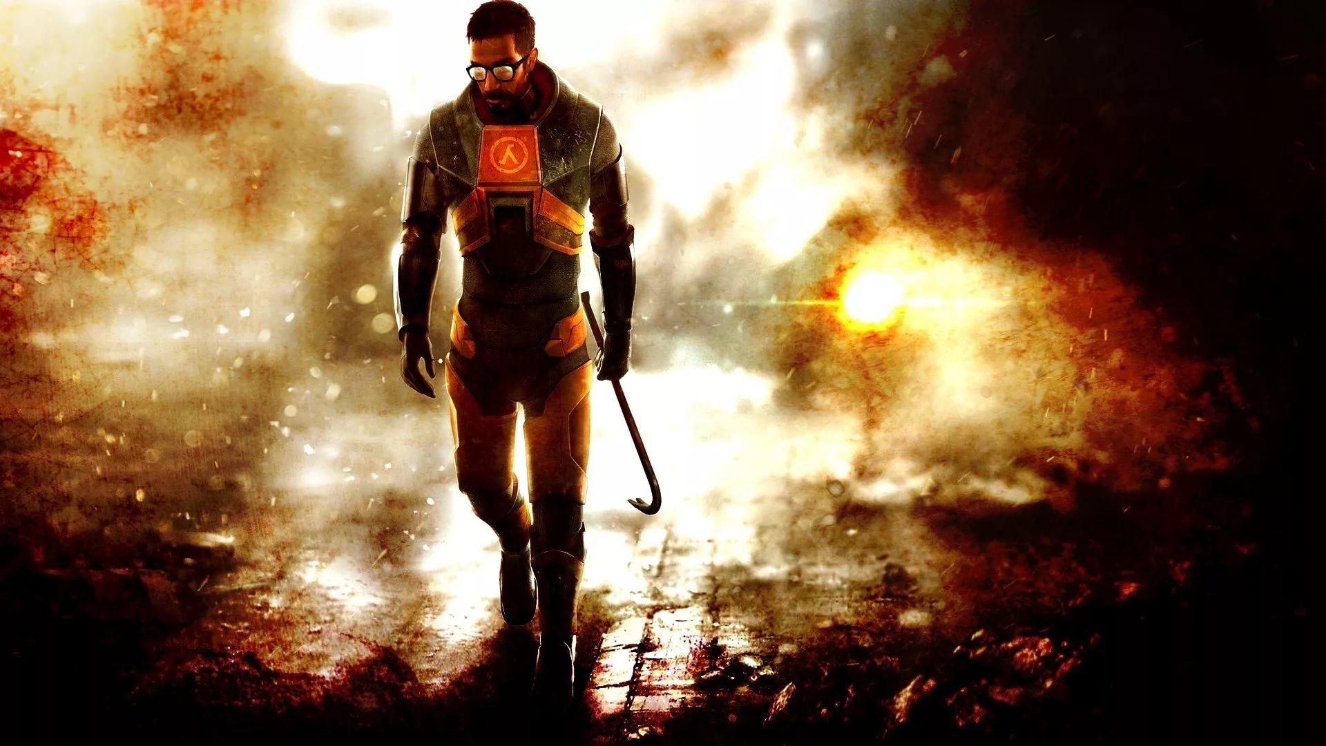 Новый мод для Half-Life изменил вигре расположение камеры