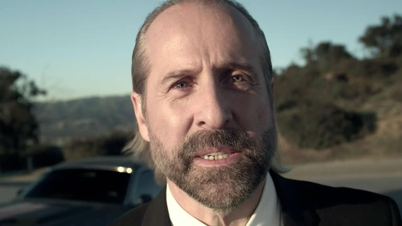 Новый ролик Call ofDuty: Black Ops 4  созвездой Голливуда
