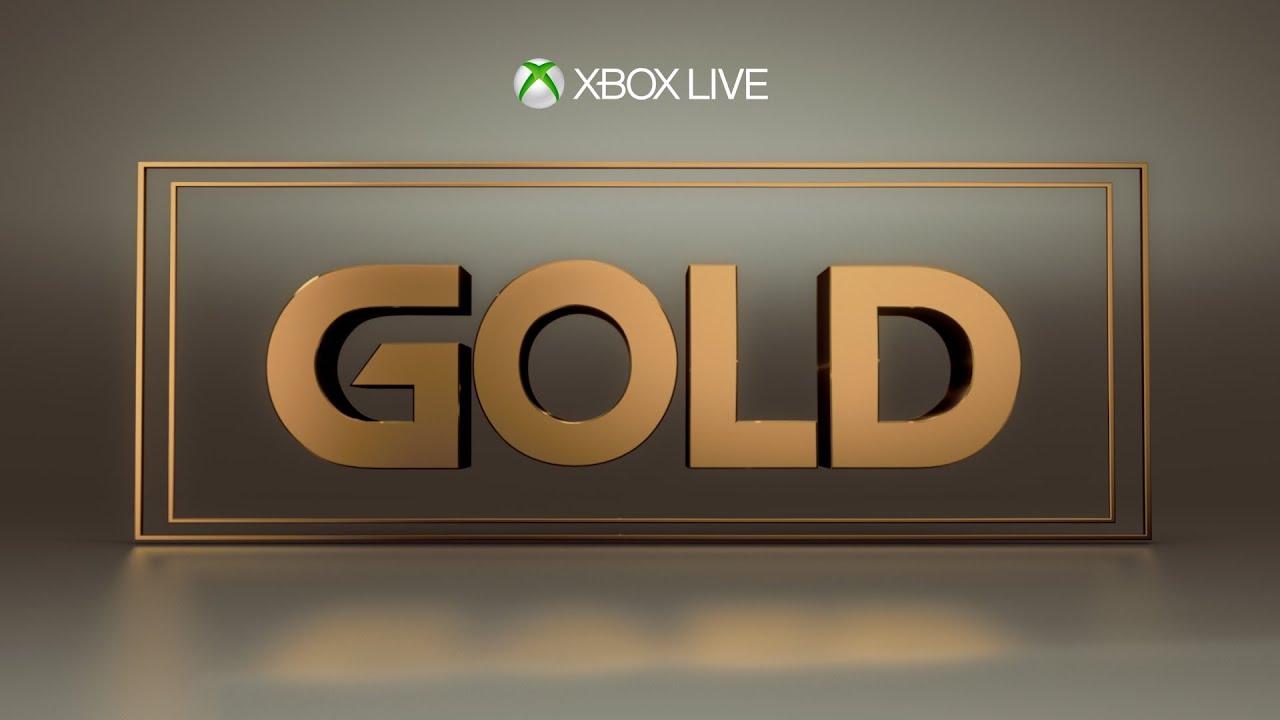 Подписку Xbox Live Gold больше нельзя купить через сервис Microsoft