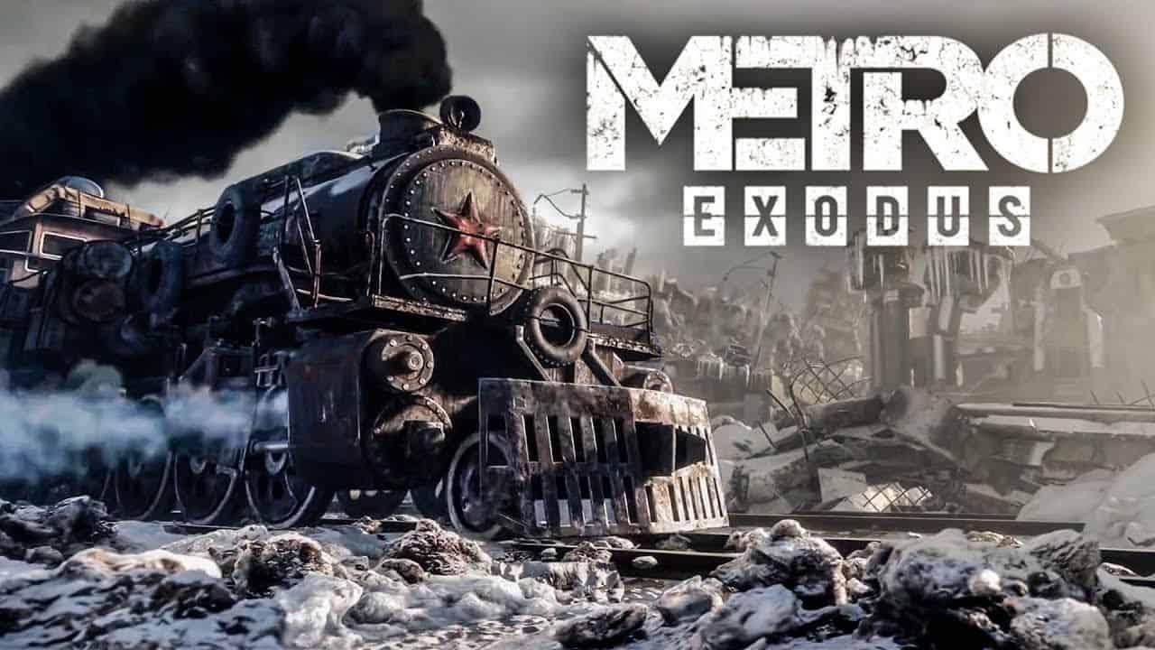 Скандал вСМИ из-за игрыMetro: Exodus