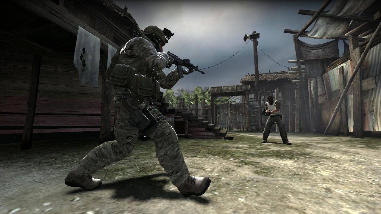 Только вянваре этого года Valve забанила больше миллиона читеров
