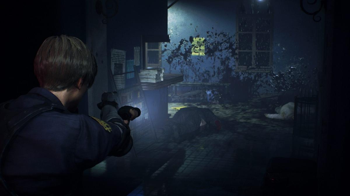 Будутли дополнения для ремейка Resident Evil 2?