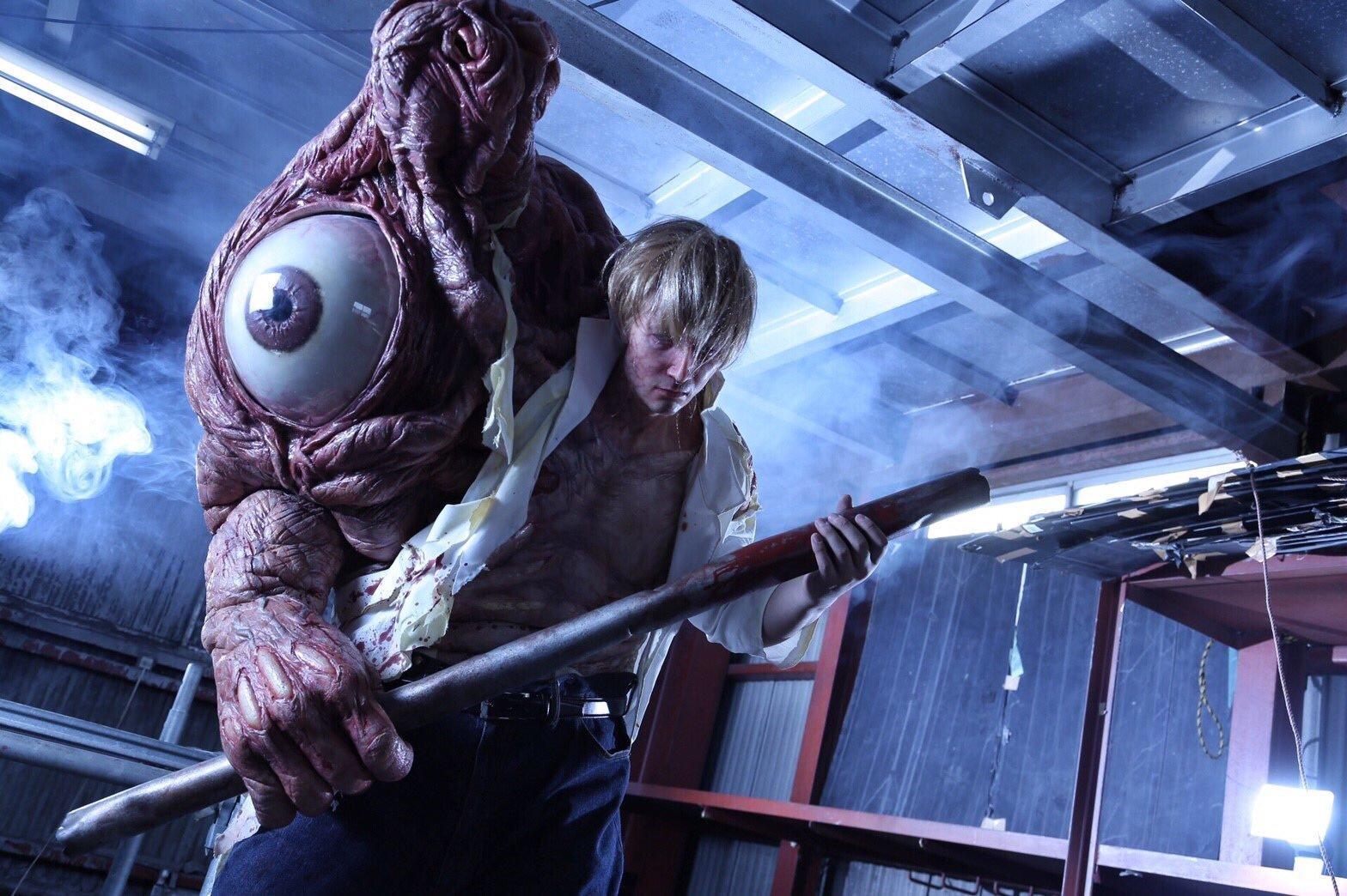 Демоверсия Resident Evil 2 remake