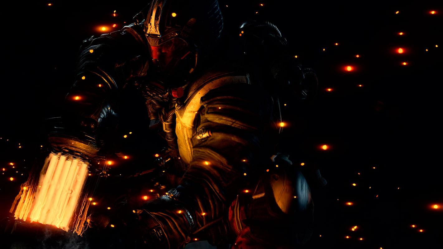 Королевская битва изCall ofDuty: Black Ops 4 будет бесплатной всю неделю
