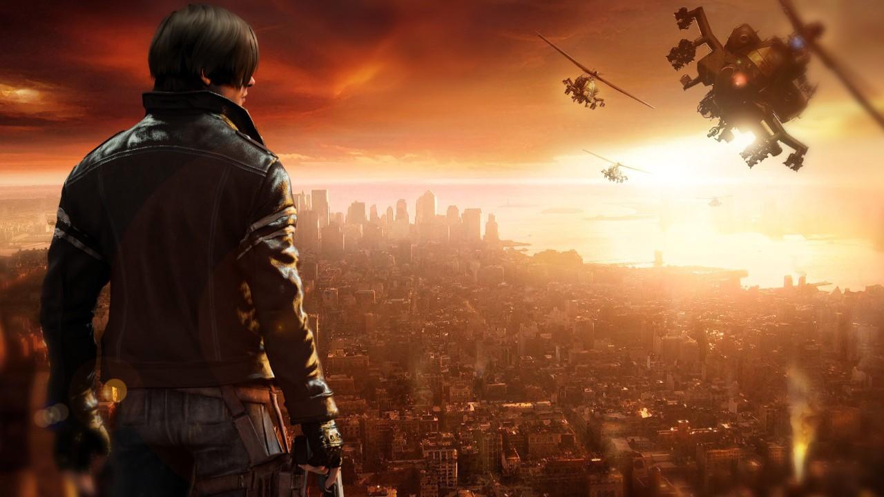 Появилась информация отом, сколько нужно свободного места для ремейка Resident Evil 2