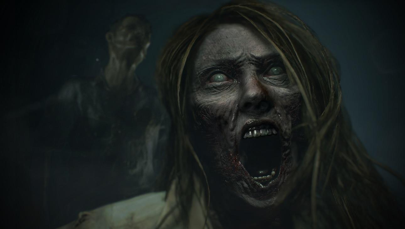 Предварительная оценка Resident Evil 2 Remake