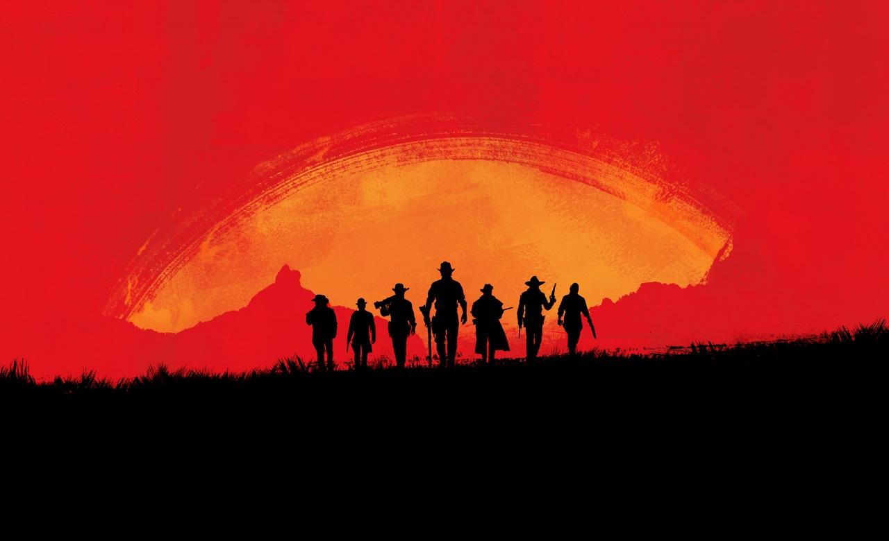 Red Dead Redemption 2 — главный кандидат название игры года поверсии GDC