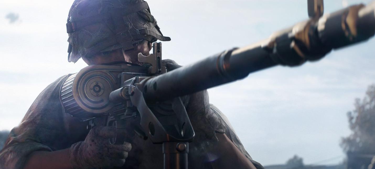 Релиз нового дополнения для Battlefield Vсостоится уже 17 января
