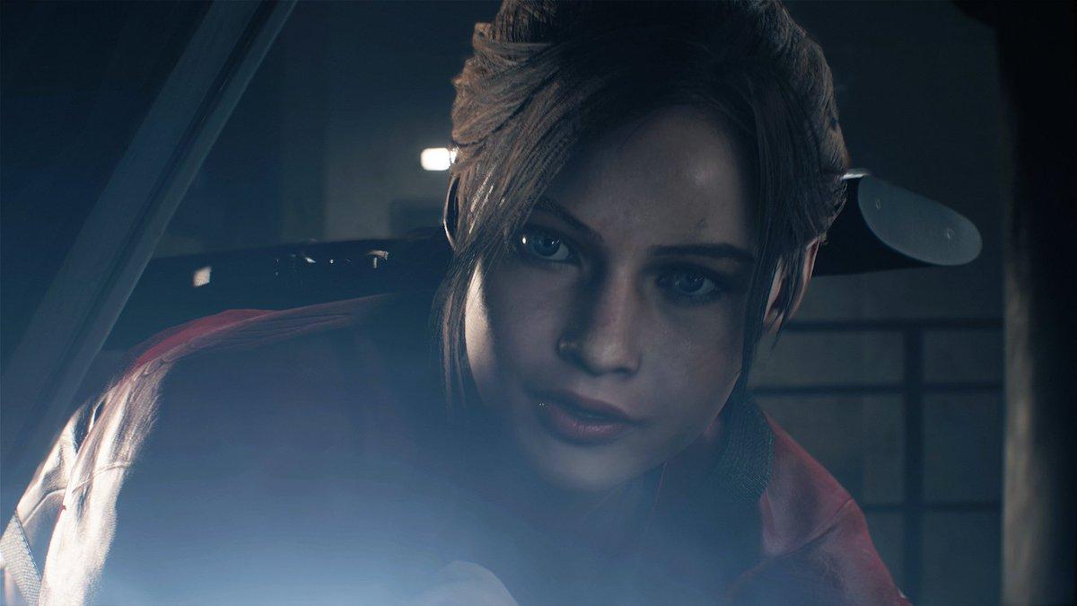 Resident Evil 2 remake стал лидером продаж после выхода демоверсии