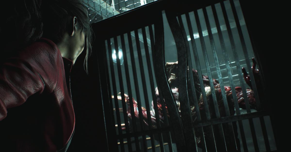 Сколько нужно времени напрохождение ремейка Resident Evil 2?
