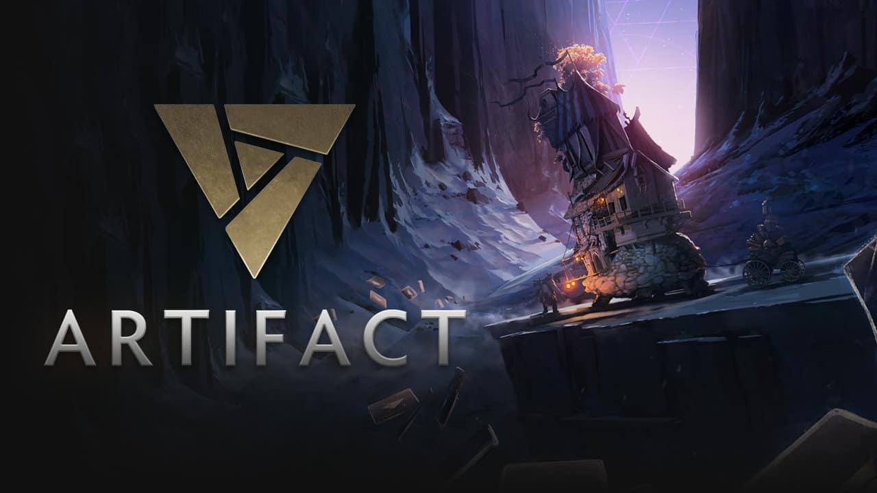 ВArtifact снижается количество игроков истоимость карт