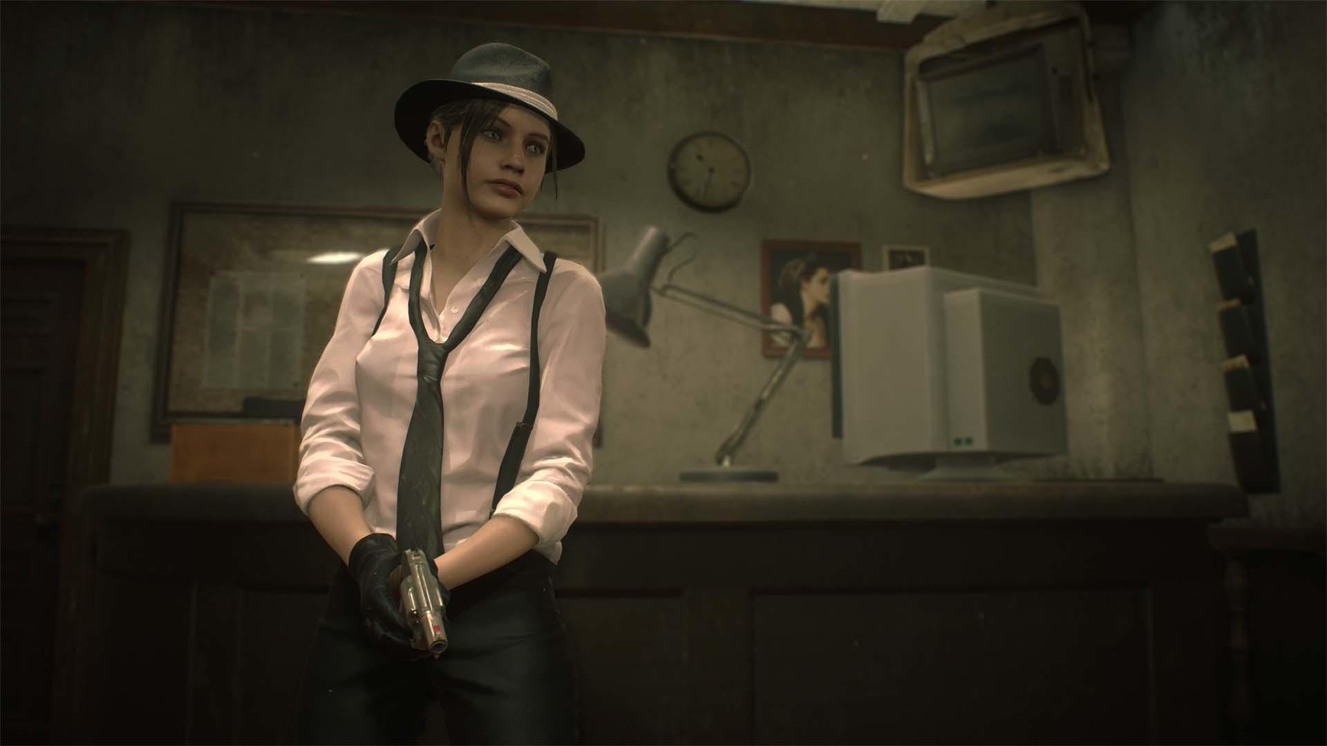 Времейке Resident Evil 2 будет бесплатный режим