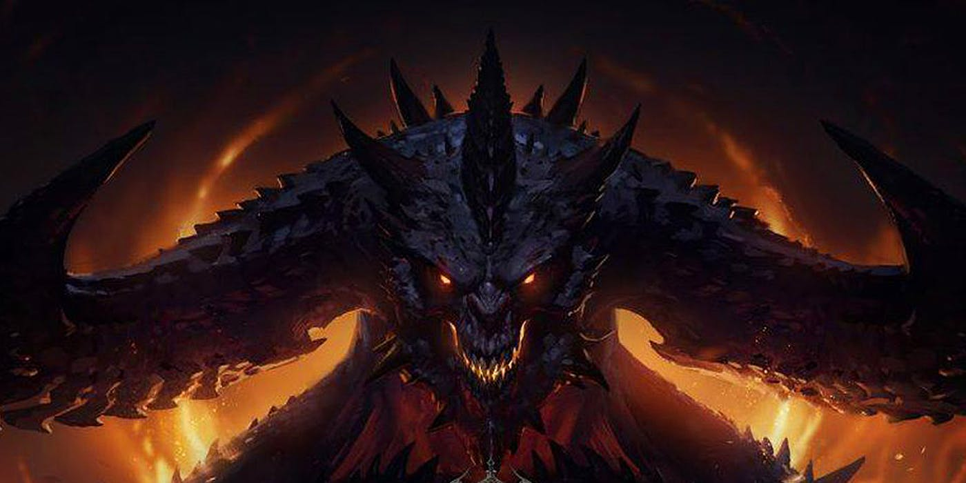 Blizzard получили права надомен для Diablo 4
