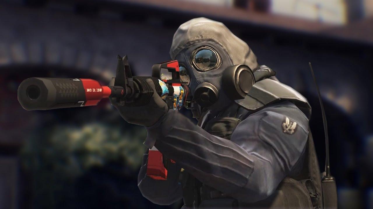 CS:GO скартой de_dust2 перенесли надвижок Dota 2