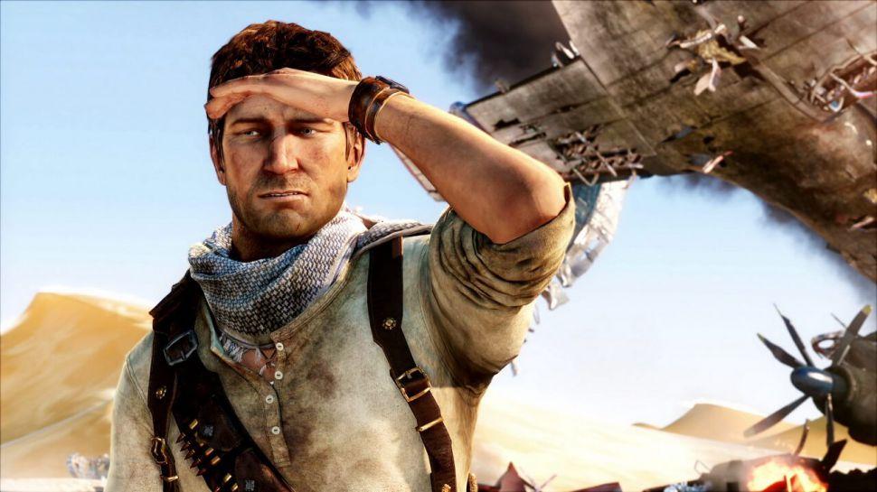 Фильм поигре Uncharted небудет ееадаптацией