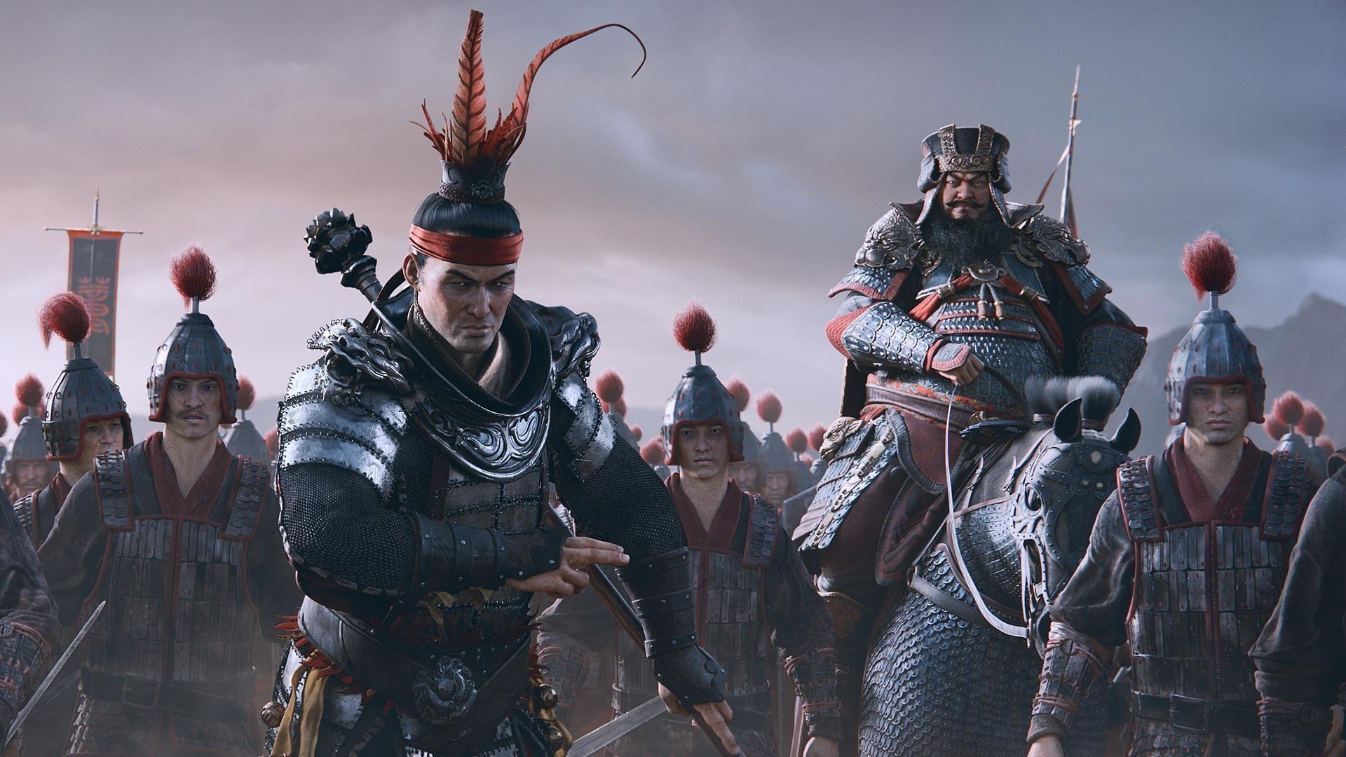 Хакеры смогли обойти защиту Denuvo 6.0 использовавшуюся вигре Total War: Three Kingdoms