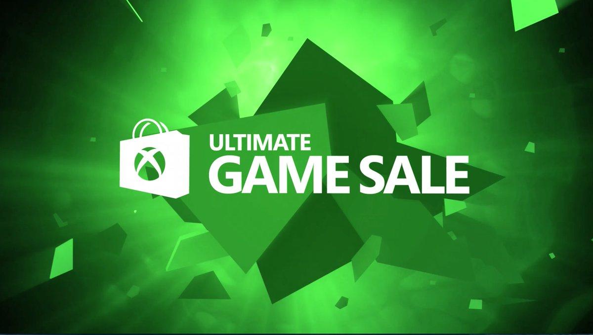 Масштабная распродажа вмагазине Xbox, участвуют такие игры как RAGE 2, RDR 2, Hitman 2