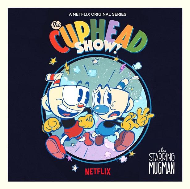 Поигре Cuphead Netflix выпустит сериал, апродажи игры превысили 4 млн. копий