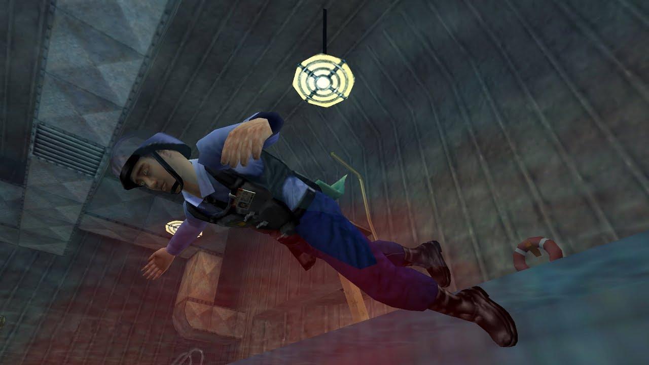 Вигре Half-Life Decay нашли очень необычную пасхалку