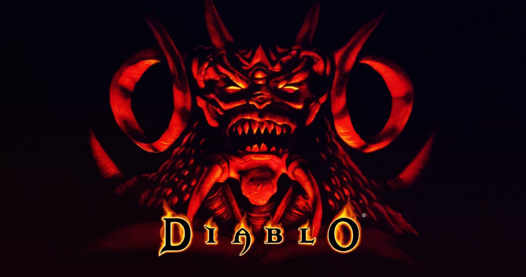 Впервую Diablo можно теперь играть через браузер